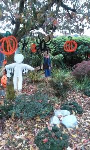 Halloween in Hawthorne Hills