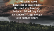Does This Happen to You? – mother nature keeping youawake