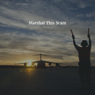 Marshal this Scam