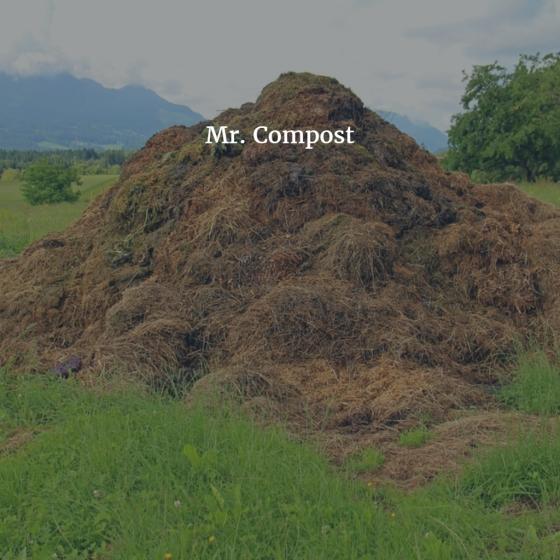 Mr Compost