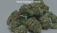 Hash Eating Contest
