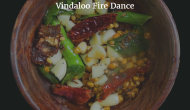 Vindaloo Fire Dance