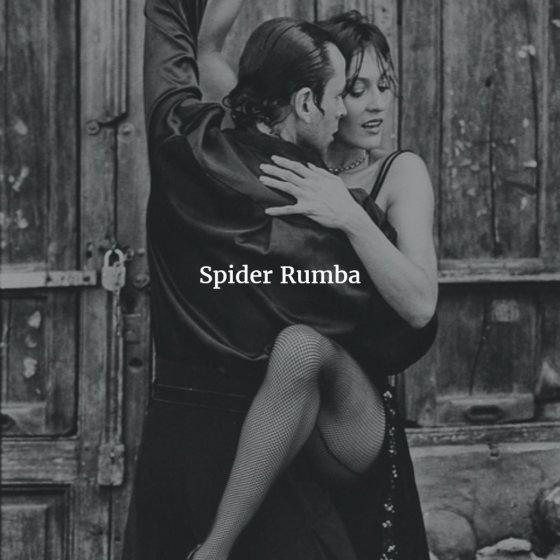Spider Rumba