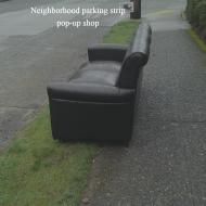 Plunk it down near the road, someone will wantit